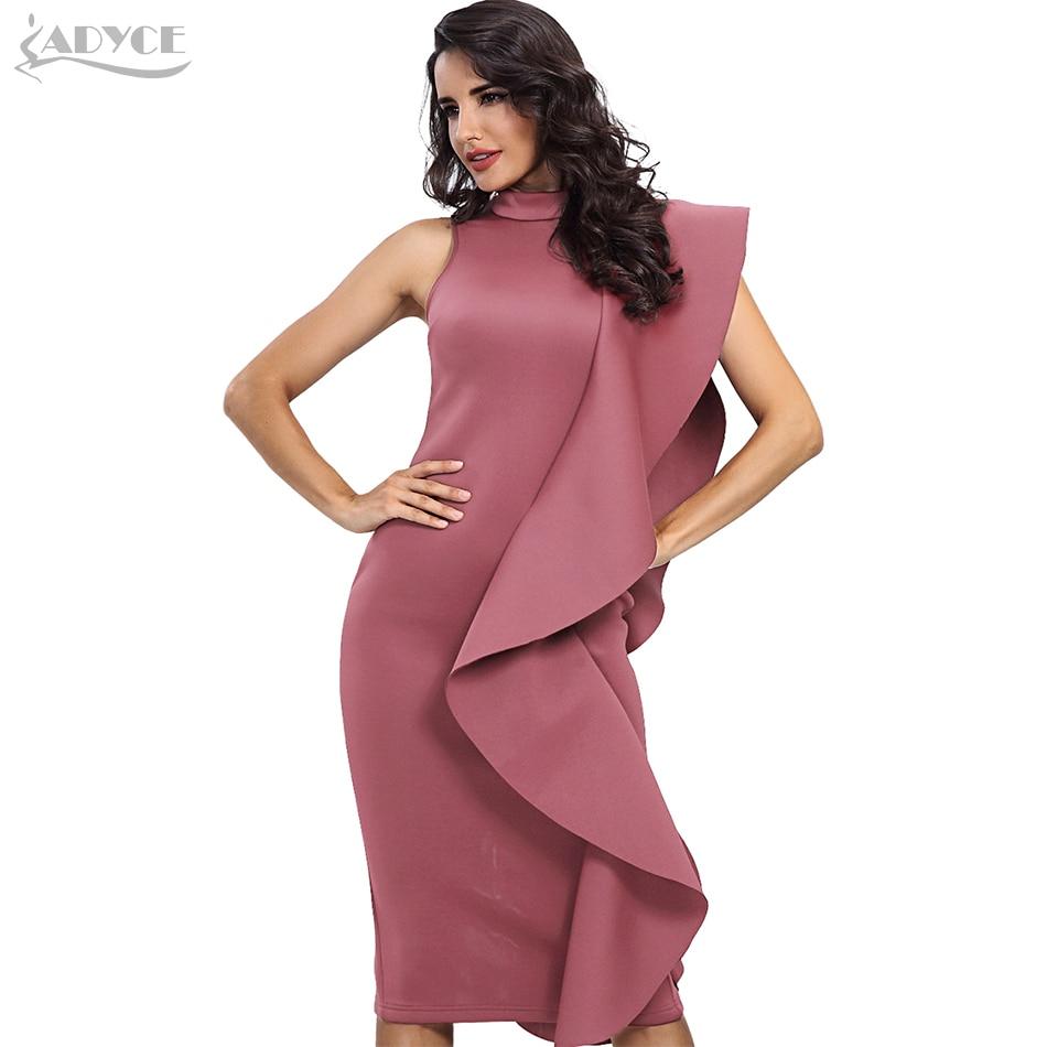 Excepcional Vestido De Lujo Del Partido De Las Maravillas Componente ...