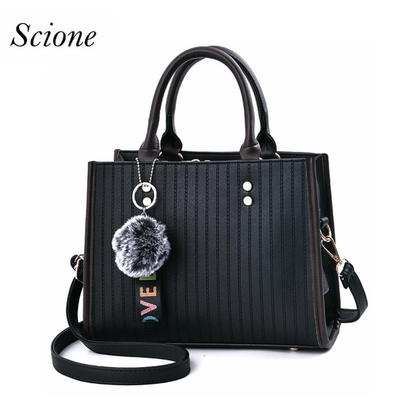 2018 Women Bags Luxury Plaid Handbags Brand Designer Female Crossbody Shoulder Bag For Women Leather Sac a Main Ladies Bag H056 leisure bag real leather women handbags luxury designer brand large shoulder bags female shopping bag bolsa fashion sac a main