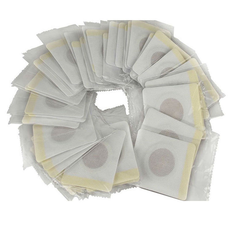150pcs/lot Slimming Patch Weight Reduce Fat Burning Lose Weight Slimming Patch Navel Sticker Belly Slim Patch  3