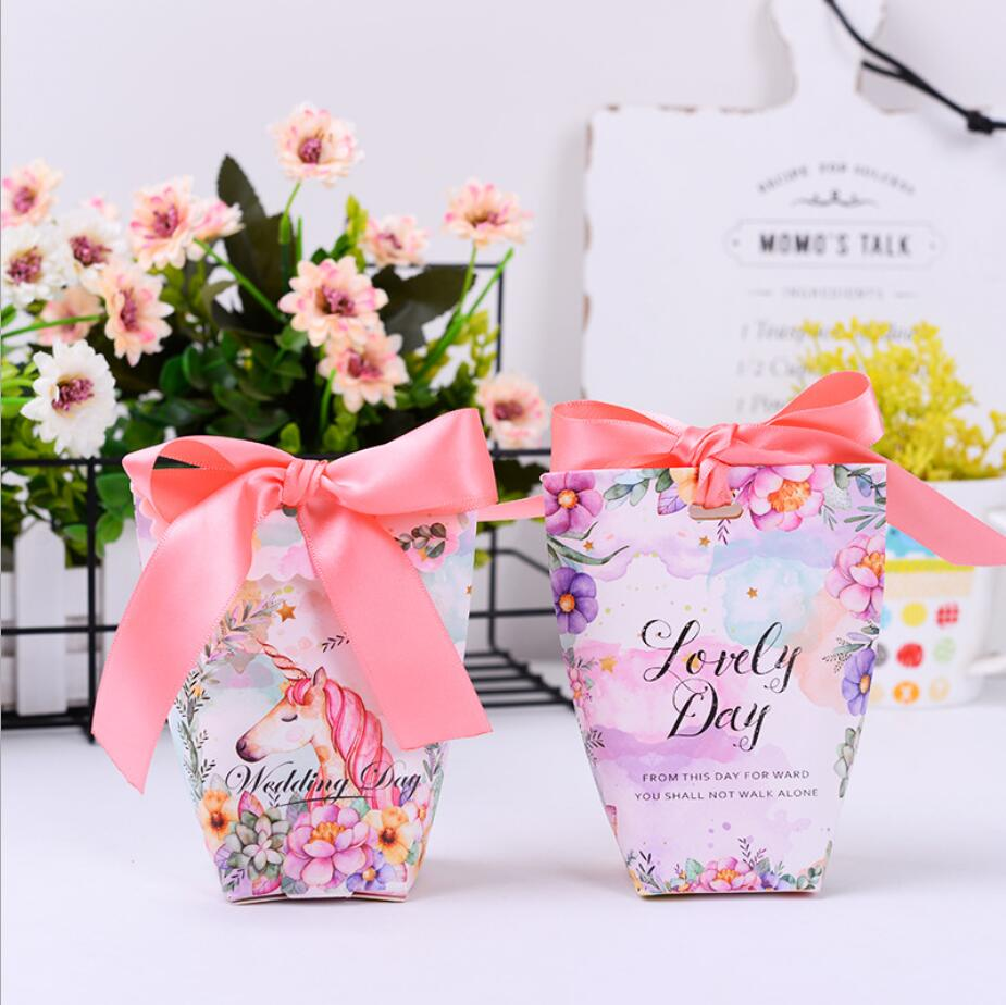 Buy cute wedding candy gift paper bag and get free shipping on ...