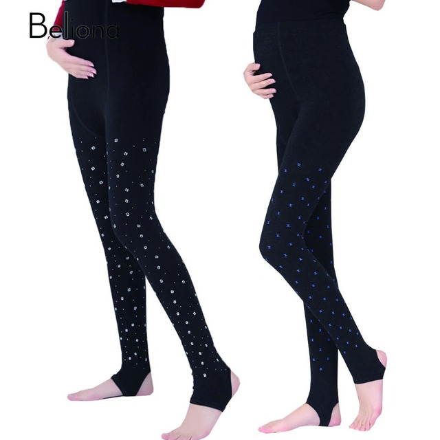 Maternity Tights for Pregnant Women Fall Winter Maternity Clothes for Pregnant Women Plus Size Clothing Hosiery Pantyhose