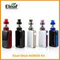 [FR/US] оригинальный набор Eleaf iStick Nowos с емкостью ELLO Duro 6 5 мл выход 80 Вт Встроенный HW-M емкостью 4400 мАч двойная катушка электронная сигарета