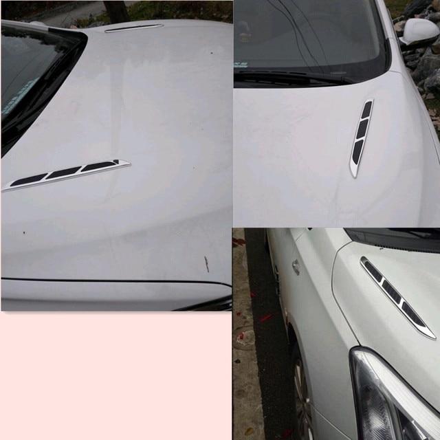 Car Auto stickers decals accessories for kia sportage suzuki grand ...