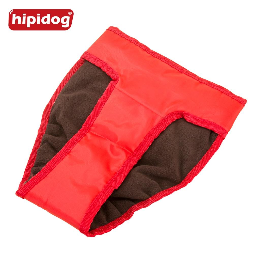 Hipidog verstelbare fysiologische broek Menstruatie ondergoed - Producten voor huisdieren - Foto 4