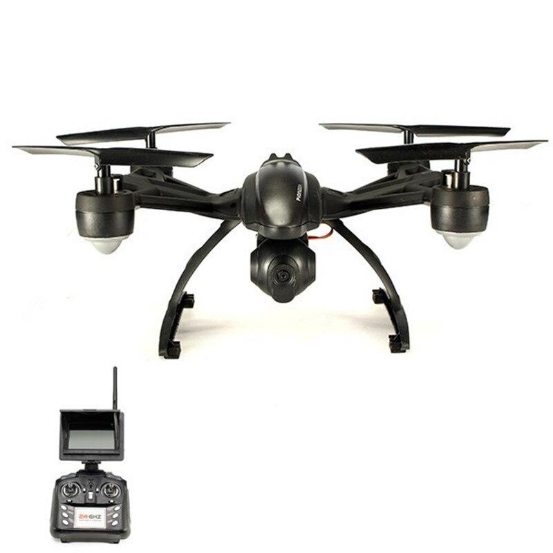 Caliente Original JXD 509G JXD509G 5.8G FPV RC Drone Con 2.0MP HD Cámara de Alti