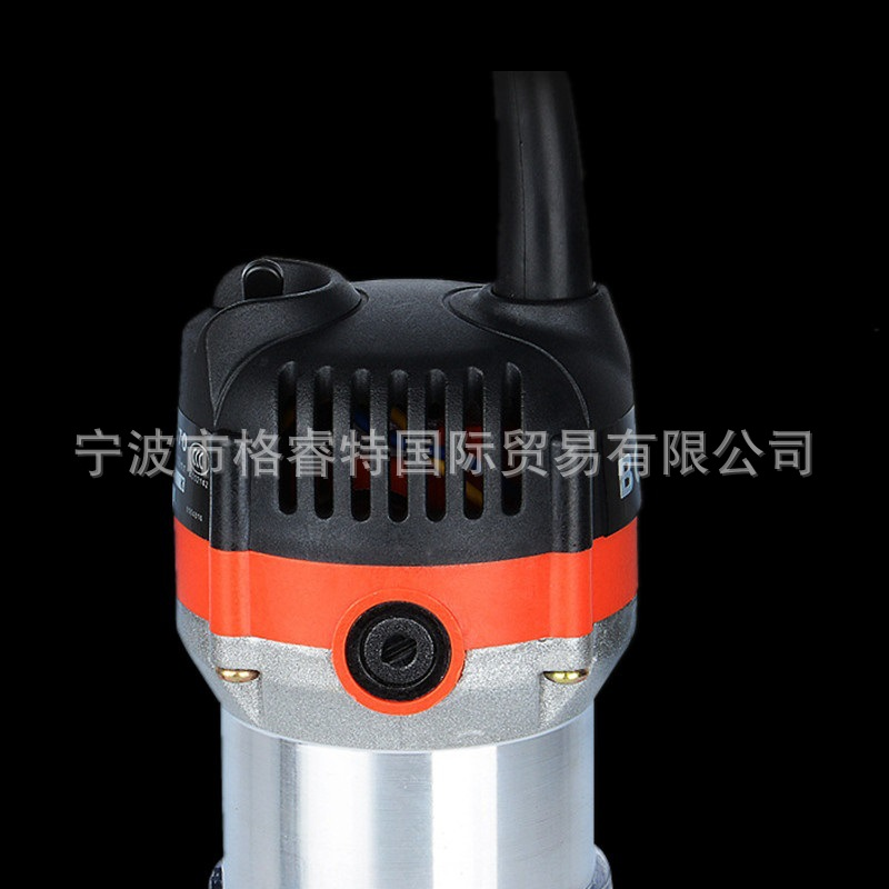 Free Shipping Woodworking electric trimming machine engraving electric wood milling slotting machine Aluminum plastic plate All electric woodworking trimming machine sl 1069 multi function engraving machine aluminum body trimmer 220v 50hz 350w 3000r min