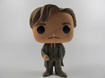 Funko pop  Movie: Harry potter-Lupin Vinyl Figure  Model Toy with no Box