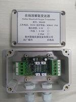 Доул электрода 2 провода 1.2 м/Интернет растворенного кислорода передатчик 0 5 В/4 20mA растворенного кислорода электрода зонда делать передатчи