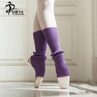 Kids Adults Ballet Dance Leg Warmers Professional Ballet Dance Legwarmer Cheap Leg Warmers
