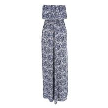 Floral Women Maxi Dress
