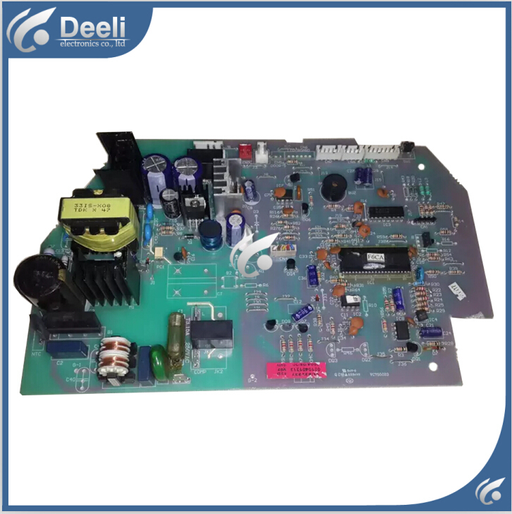 ФОТО 95% new good working for air conditioning computer board KFR-70GW/AF 0010401313 PC board control board on sale