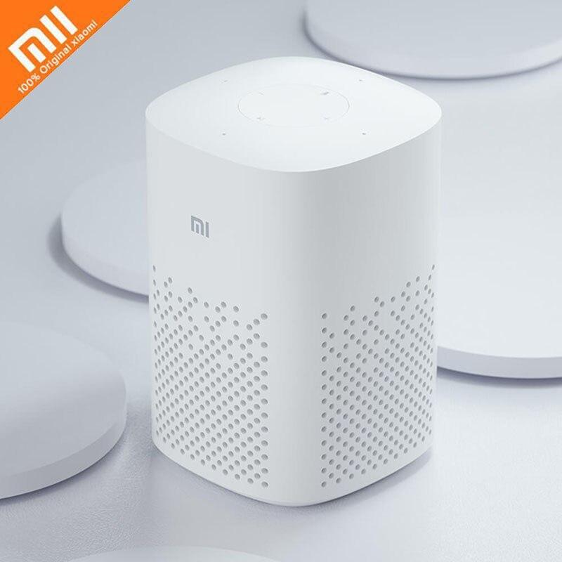 Xiaomi Bluetooth haut-parleur jouer HD stéréo Bluetooth 4.1 lecteur de musique télécommande