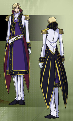 Anime Costumes Back To Search Resultsnovelty & Special Use The Best Anime Code Geass Cosplay Clothing-code Geass Cosplay Schneizel El Britannia Cosplay Costume Mens Party Costume Free Shipping Beautiful In Colour
