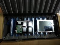Original Kyocera 5 7 Inch KG057QVLCD KG057QVLCD G000 LCD Display Panel For Industrial Screen 6 Months