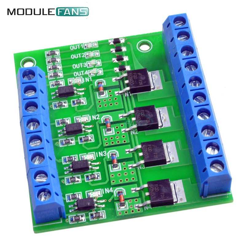 Detail Feedback Questions about MOS FET F5305S 4 Channels