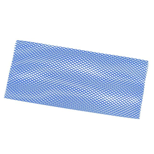 Snorkel Dive Tank Mesh Cover Scuba Diving Cycling Net Cover PVC Durable