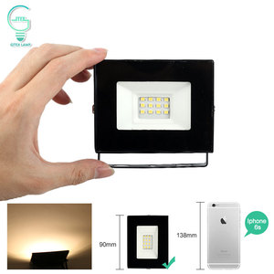 10W Mini LED Flood Light 220V
