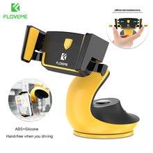 FLOVEME Car Phone Holder Swan Shape Mobile Phone Holder For iPhone X Universal Flexible Desk Stand Car Holder For iPhone 8