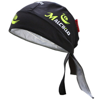 Ciclismo Pirate MTB Riding Cap Headscarf