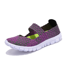 Colorful Casual Women's Shoes