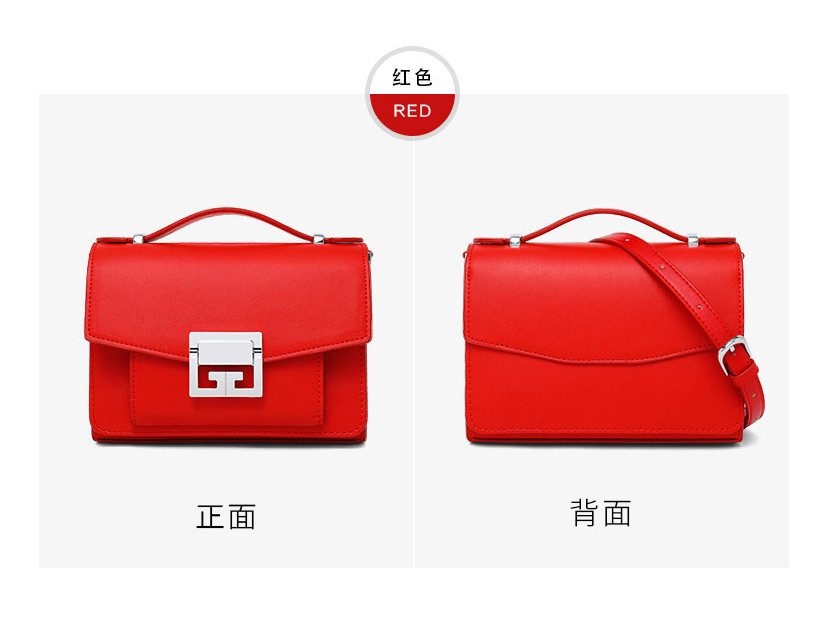 7  Leather handbag 2018 new ladies leather simple lady shoulder bag Messenger bag  B447632 190426 yx7  Leather handbag 2018 new ladies leather simple lady shoulder bag Messenger bag  B447632 190426 yx