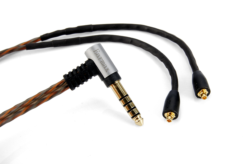 4,4 мм обновления сбалансированный аудио кабель для SONY XBA-N1AP N3AP XBA-300AP XBA-H3 H2 XBA-A2 A3 XBA-Z5 M12SB1 наушники