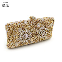 XIYUAN BRAND Women gold Wallets Female Hasp Small silver Wallet for Women Short Coin Purse Holders Bag Ladies Wallet and Purses