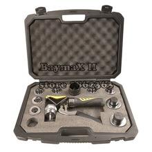 Hvac гидравлический обжимной инструмент для медных труб расширение с 3/8 Inch к 1-5 / 8 дюймов с пластиковой чехол