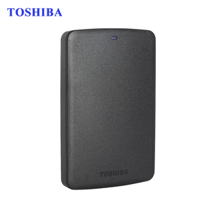2TB HDD Canvio Basics USB 3.0 2.5