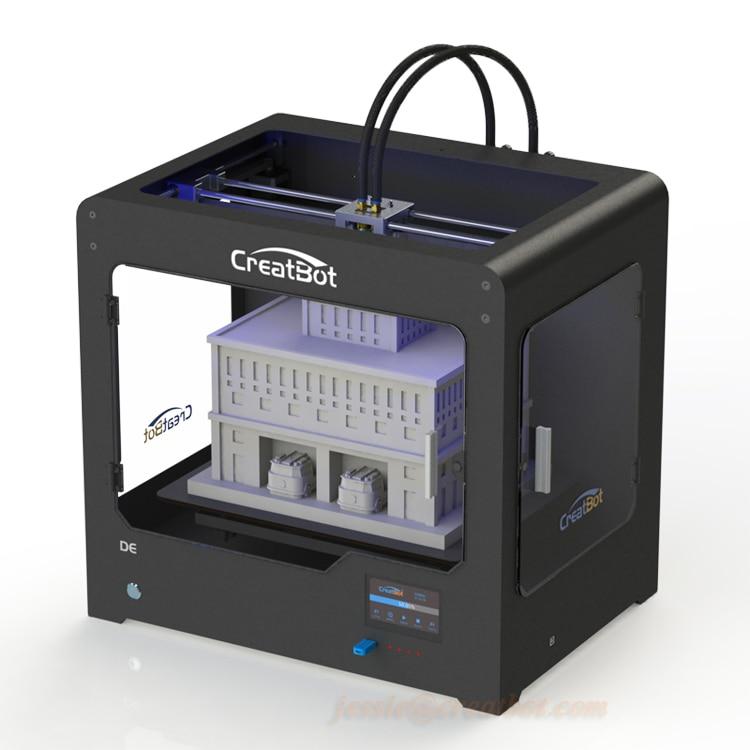 s DE 3d printer new 8 a