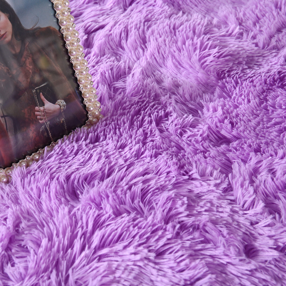 Tapis mécanique de plancher de lavage de salon de tapis de 80*200 cm/31.49 * 78.74in pour le tapis à la maison - 3