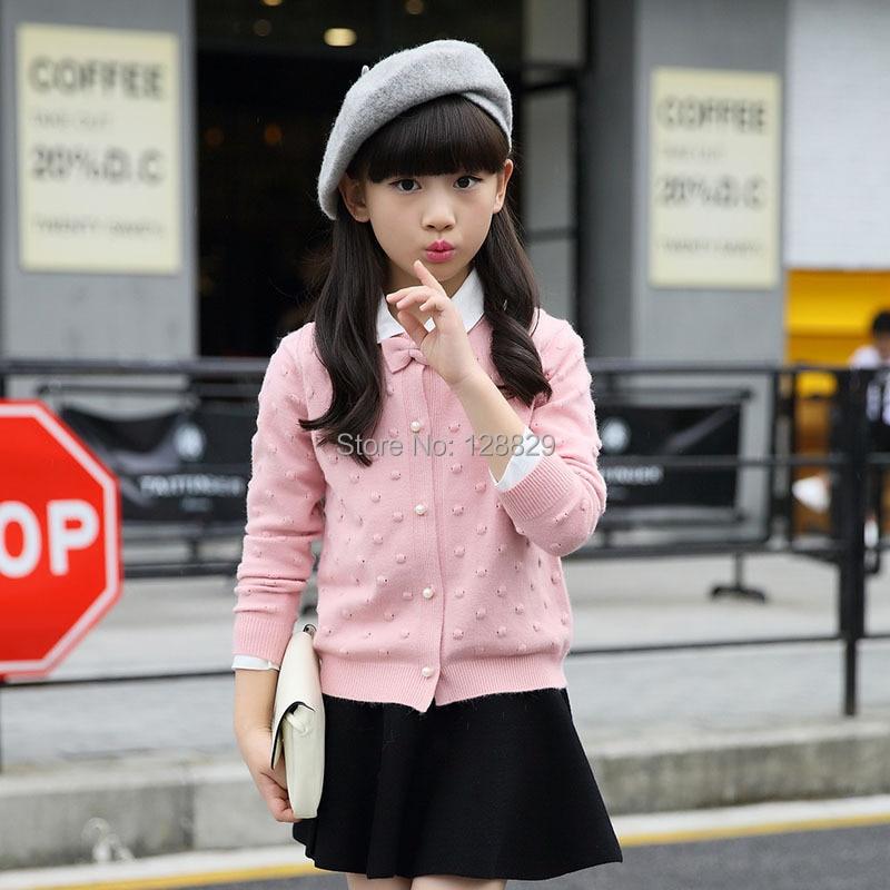 Girls Sweaters (8)