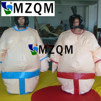MZQM free shipping professional costume Sumo Suit Fighting Sumo,Sumo Wresting For Outdoor adult