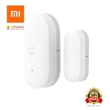 Authentic Xiaomi Clever Mini Door Window Sensor Pocket Measurement Sensible Dwelling Automated lights for Xiaomi Sensible Dwelling Suite