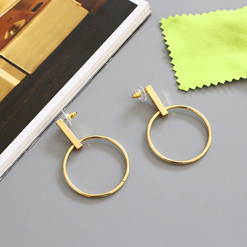 Hoge pure koper massa cos metalen stijl elegante temperament kraag - Mode-sieraden - Foto 6