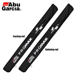 Image 5 - Abu Garcia Pmax C802M S802M 2.44M Carbon Roestvrij Staal Gidsen Oxide Inserts Spinning Pole M Power Snelle Saltwater Casting staaf