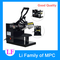 1pcs Cap & Flat Press Machine (CP2815 )