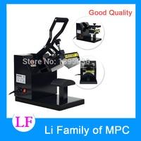 1pcs Cap & Flat Press Machine (CP2815 )