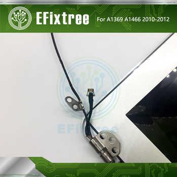 """グレード A New A1369 液晶 Macbook Air 13 \""""A1466 液晶画面アセンブリの表示 2010 2011 2012 MC503 MC965 MD231 EMC 2392 EMC 2469"""