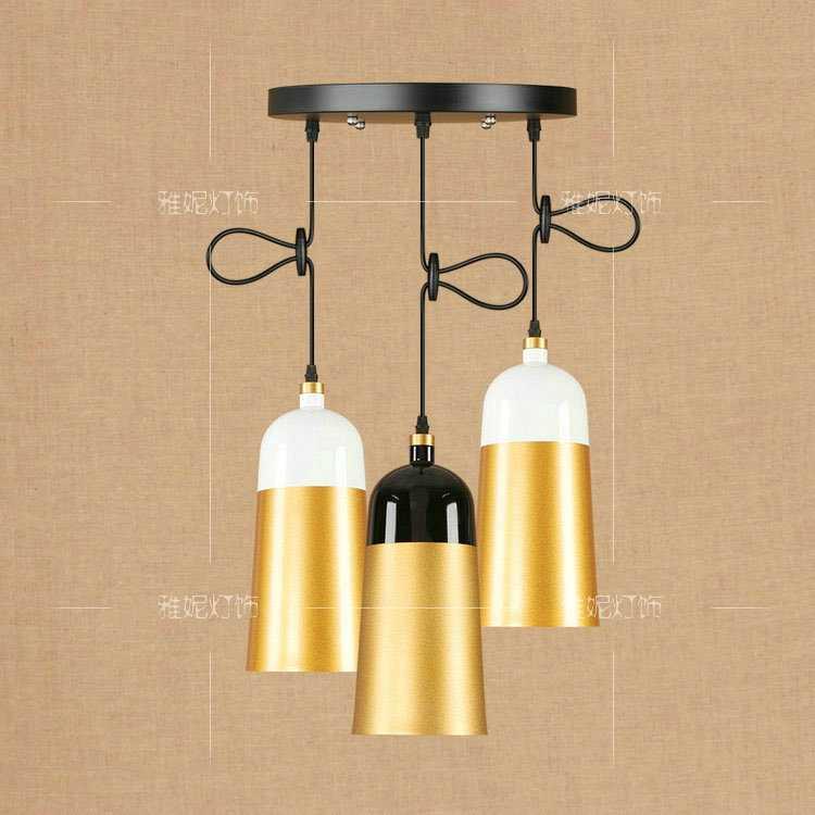 Современный светодиодный Длинные трубки подвесные светильники простые скандинавские ресторан/столовая/бар цилиндрическая Подвеска лампы