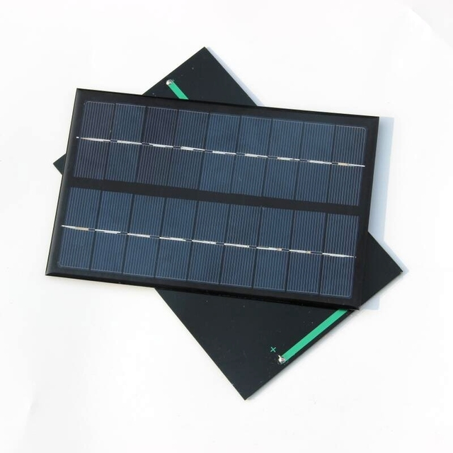 Wholesale! 3W 9V Polycrystalline Solar Cell Solar Module Solar Panel For Battery DIY Charger 125*195MM  20pcs/lot Free Shipping