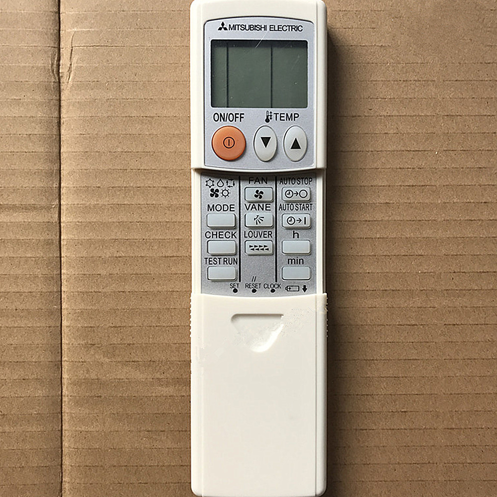 New Air Conditioner Remote Control For Mitsubishi Electric Central Air  Conditioning W001CP R61Y23304