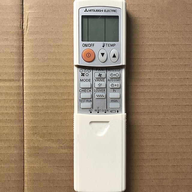 Mitsubishi Ac Remote Control Manual – Name