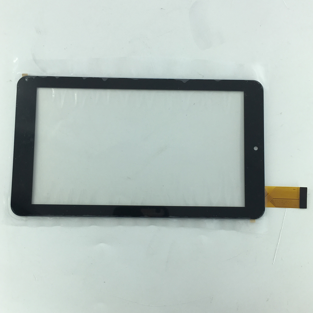 7 Inch Capacitive Touch Screen Digitizer Glass External Screen Sensor For Tricolor GS700 HK70DR2119 FPC-TP070255(K71)-01 HS1285