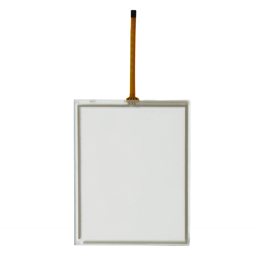MOBILE PANEL 177PN Original For Siemens Resistive Touchpad Industrial touch screen 6AV6645-0BC01-0AX0