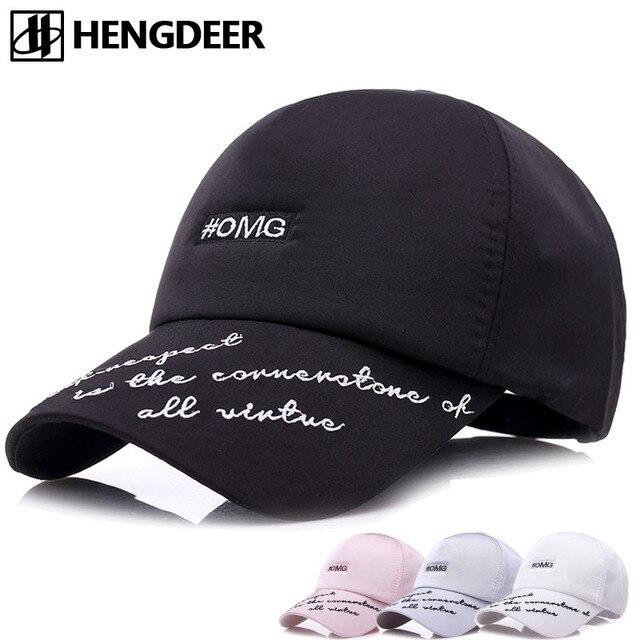 8a836119e85 New Men And Women Outdoor Sunscreen Casual Cap Spring Shade Wild Embroidery Korean  Baseball Hat