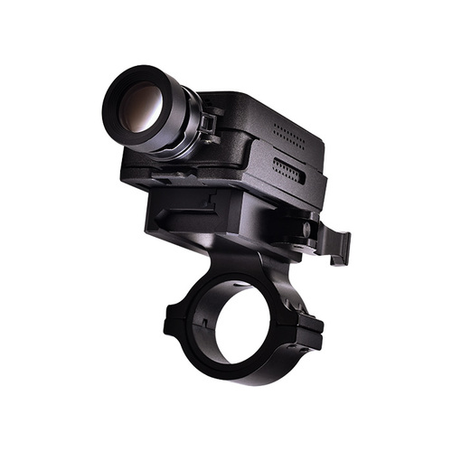 RunCam 2 как страйкбол версия HD WiFi FPV камера для FPV Дрон Rc самолет с батареей черный 16 мм 35 мм объектив