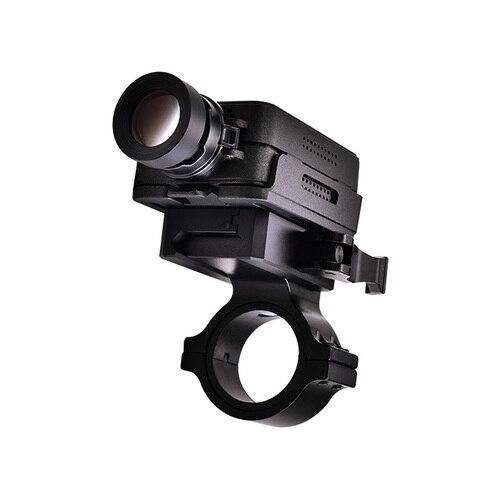 RunCam 2 comme Version Airsoft caméra HD WiFi FPV pour Drone FPV avion Rc avec batterie noir 16mm 35mm objectif