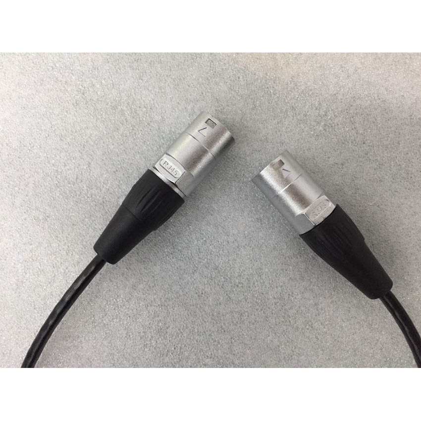 P3 P4 P5 P6 P8 P10 Die Casting Aluminum Cabinet Cable LED Display Aviation Plug Cable PowerSupply And Signal Cable Indoor Cable