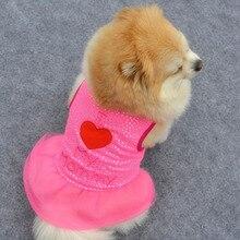 Puppy Cat Coat Clothes